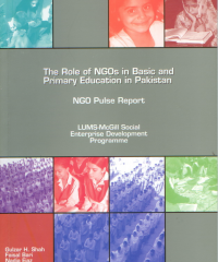 NGO's Role in Education