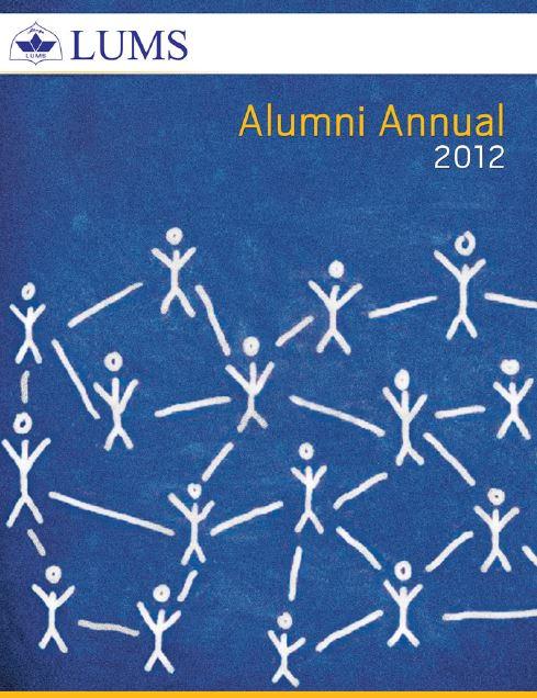 Alumni Annual 2012