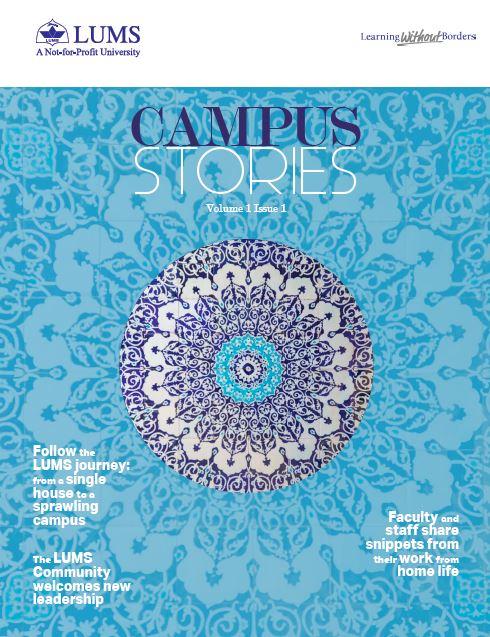 Campus Stories