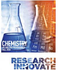 MS & PhD Chemistry