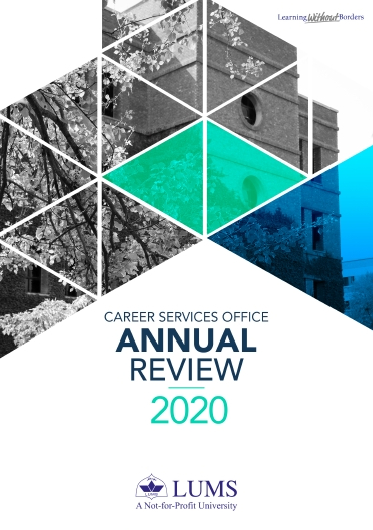 CSO Annual Review 2020
