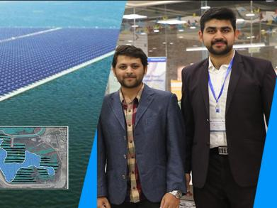 Researchers at LUMS Use Floating PV Alongside Hydroelectric Dams to Cover Peak Power Load